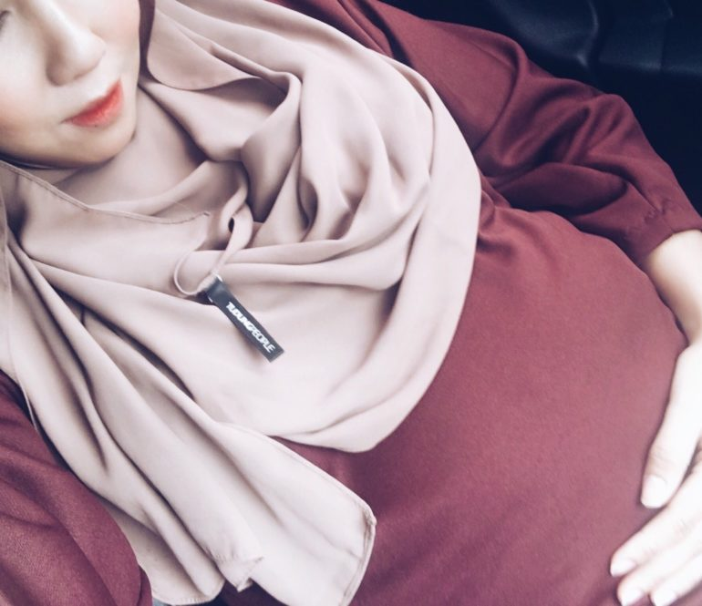 Tips Atasi Alahan Ibu Hamil