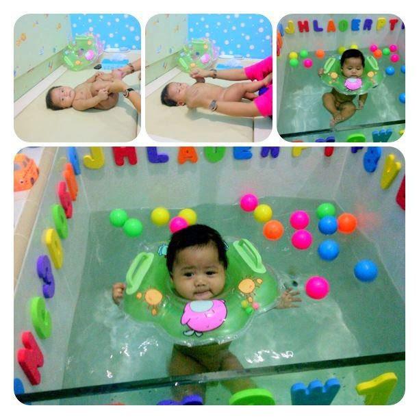Fenomena Baby Spa